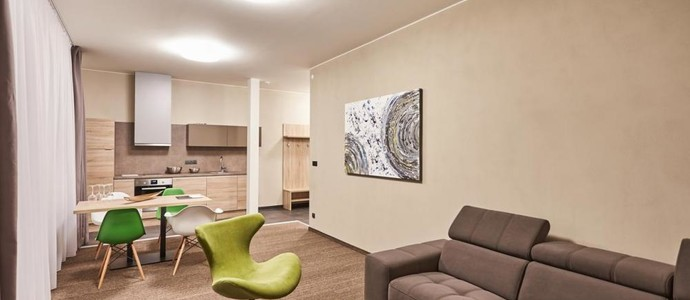 Apartmány Volarik Mikulov