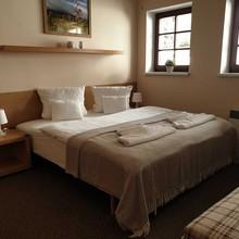 Hotel Modrásek Kašperské Hory 1137110381