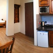 Apartmány Šachty Vysoké nad Jizerou 1120420854