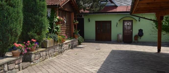 Apartmány Dana Horní Branná 1120422528