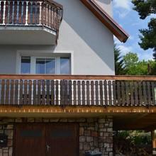 Apartmány Dana Horní Branná