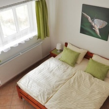 Apartmán 2 - Janov nad Nisou