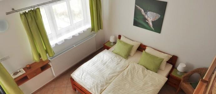 Pension Lazy Daisy Janov nad Nisou 1140471553