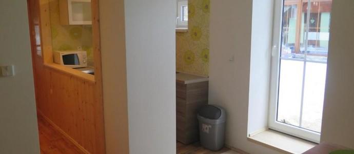 Apartmány U Vodárny Janov nad Nisou 1126983255