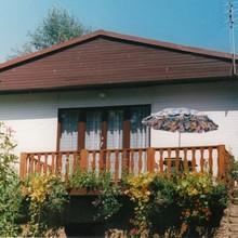 Chata Mrázikovi Přepeře