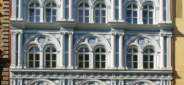 Residence Tabor Praha