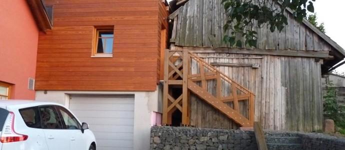 Apartmá Krkonoše Martinice v Krkonoších 1137112915