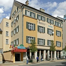 Hotel Haná Mariánské Lázně 1129323645