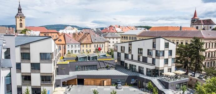 Hotel TAMMEL Jičín