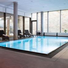 Hotel TAMMEL-Jičín-pobyt-Wellness pobyt s polopenzí a privátním wellness