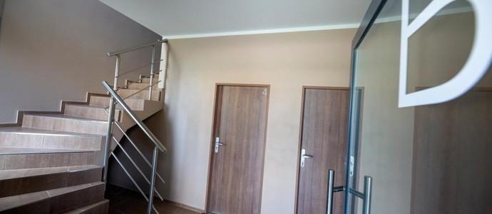 Rezidence Bělehradská Most 1137113139