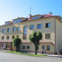 Penzion Maxim - Třeboň