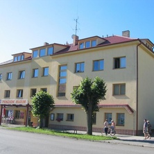 Penzion Maxim - Třeboň - Třeboň