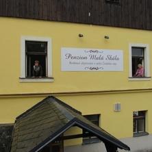 Penzion Jizera - Malá Skála