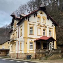 Penzion Hřensko - Hřensko