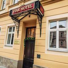 Star Hotel Karlovy Vary