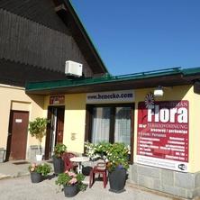 Apartmán FLORA - Benecko