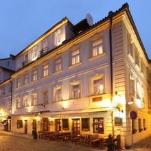 Hotel U Zlatých nůžek Praha