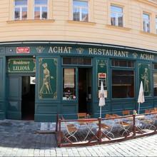 Hotel Liliová Praha