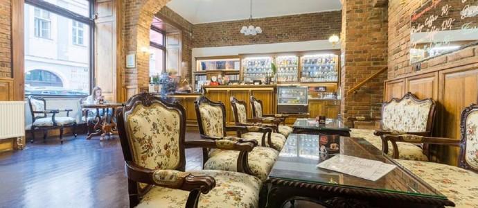 Hotel Liliová Praha 1136105745
