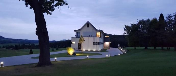 Golf Resort Česká Lípa Nový Bor 1138810131