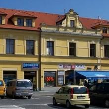 Apartmány McVítek Sušice