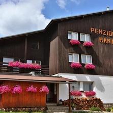 Penzion Hana - Albrechtice v Jizerských horách