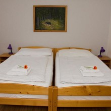 Penzion Rožmberk Inn Rožmberk nad Vltavou 1137115381