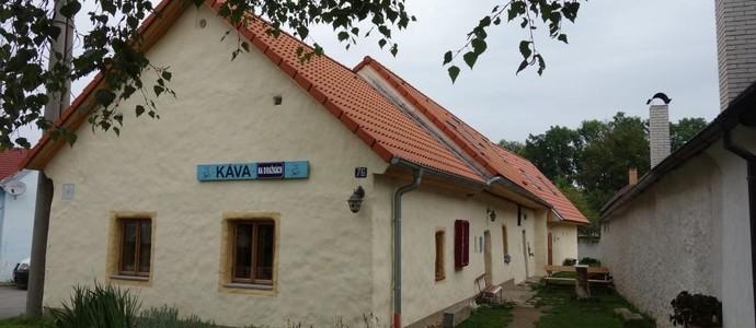 Penzion Na Dražkách Strunkovice nad Blanicí