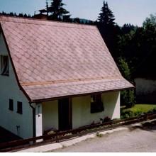 Chata Vávrová Horní Vltavice