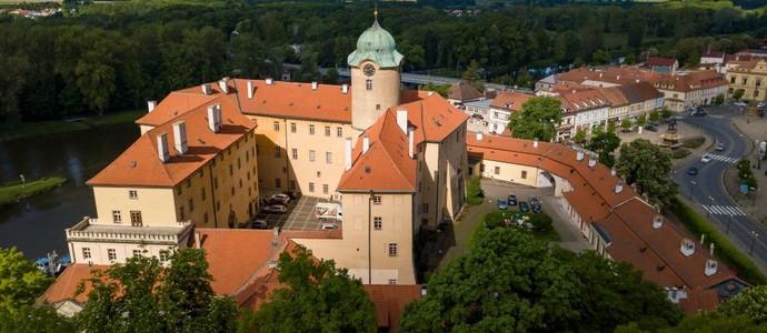 Zámecký penzion Poděbrady