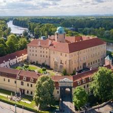 Zámecký penzion - Poděbrady