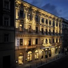 HOTEL COSMOPOLITAN Praha