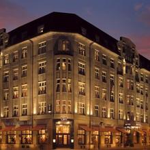ART DECO IMPERIAL HOTEL PRAGUE Praha 1123814462