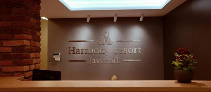 Harmony Resort Javorník Čtyřkoly 1136439279