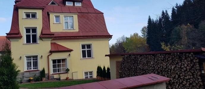 Apartmány MERAN Svoboda nad Úpou