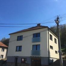 Vila Lužné Luhačovice