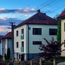 Vila Lužné - Luhačovice