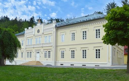 Pobyt 70+-Lázeňský dům Orlík 1156364427