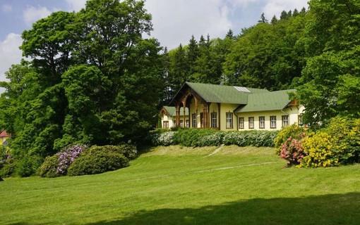 Relaxační pobyt-Lázeňský dům Praha 1154349495