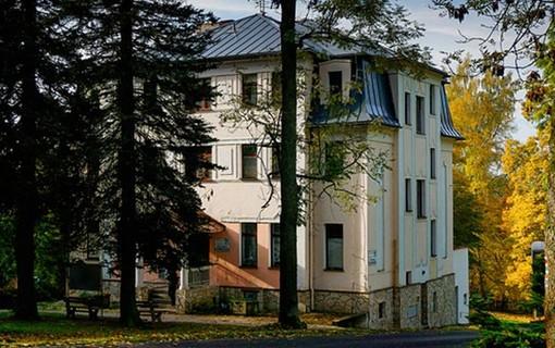 Pobyt 70+-Lázeňský dům Praha 1156364585