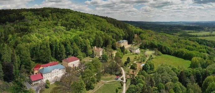 Lázeňský dům Praha Lázně Kynžvart 1156987215