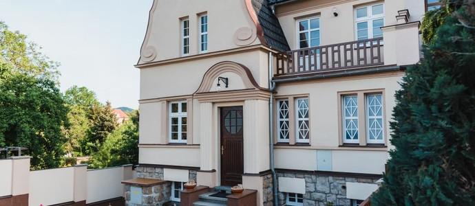Penzion U Pivovaru Děčín