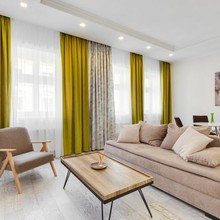 Atmosphere apartments Praha