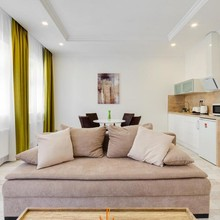 Atmosphere apartments Praha 1124081204