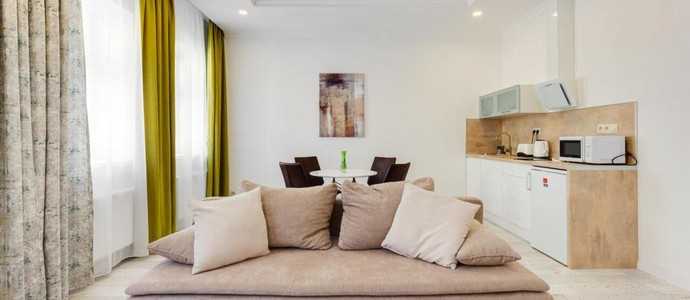 Atmosphere apartments Praha 1129120307