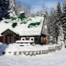 Horská chata Lučanka Lučany nad Nisou 1138813117