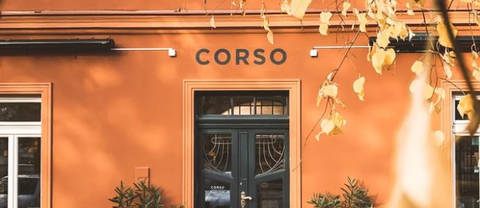 Corso Boutique Hotel Řevnice
