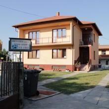 Privat Kosár Apartmány Veľký Meder