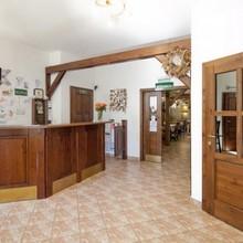 Hotel Flóra Bešeňová 1136110999